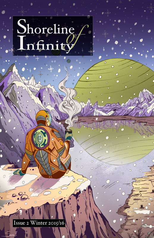 Shoreline of Infinity 2 available now