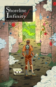 Shoreline of Infinity 3