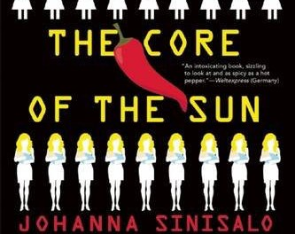 The Core of the Sun by Johanna Sinisalo