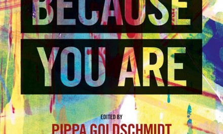 I Am Because You Are by Pippa Goldschmidt and Tania Hershman (editors)
