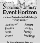 Event Horizon in 2017