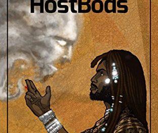 HostBods by Tendai Huchu