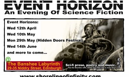 Event Horizons to Come