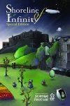 Shoreline of Infinity 11½ – Edinburgh International Science Festival Special Edition