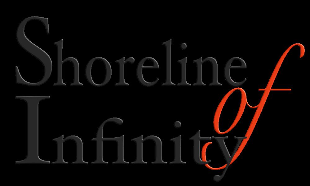 Shoreline of Infinity