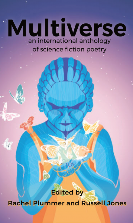 Multiverse - an international anthology of science fiction poetry