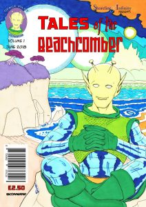 Tales of the Beachcomber Volume 1